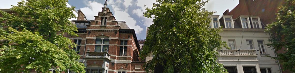 Centre médical Tenbosch – Ixelles
